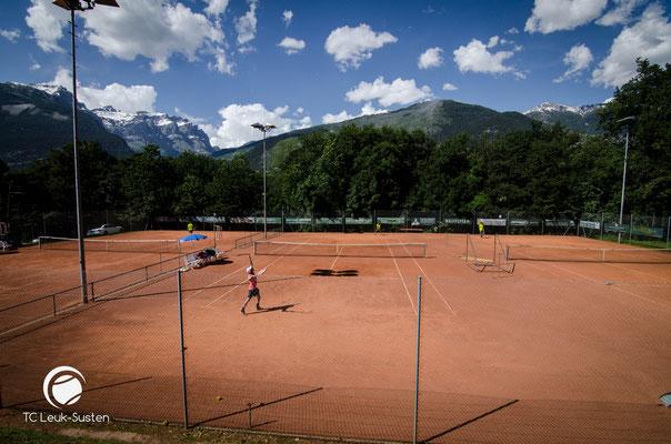 Tennis Club Leuk-Susten
