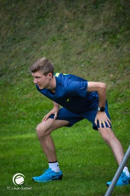 Ciril Garmatter Tennis