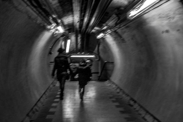 Londra, Maggio 2014