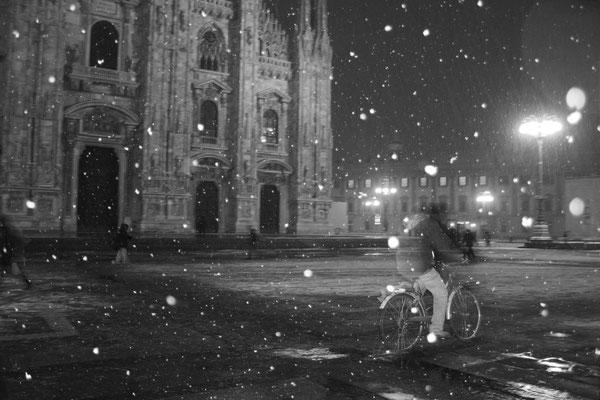 Milano, Gennaio 2012