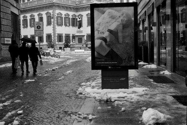 Milano, Dicembre 2012