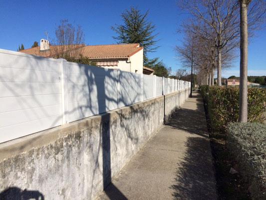 Brise vue Gard
