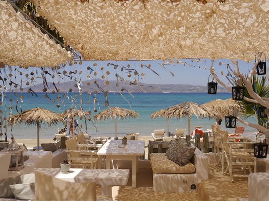 What more do you want - Agia Anna - Naxos Greece