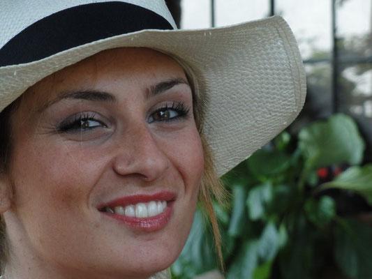 Stefania Lugano