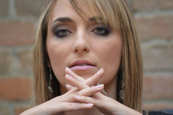 Martina Scupelli - Foto di Giuditta Bancora