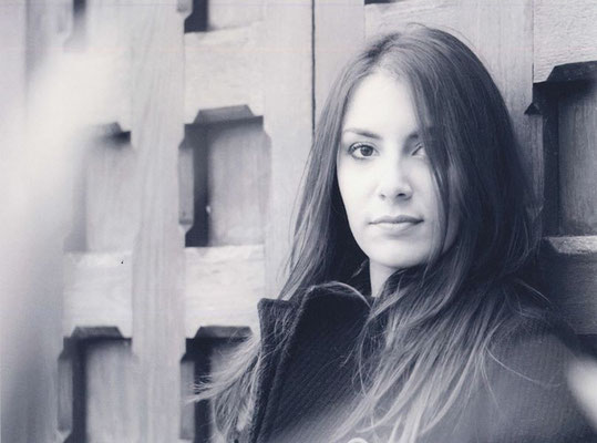 Giulia Campetti - Foto di Andrea Damaschi