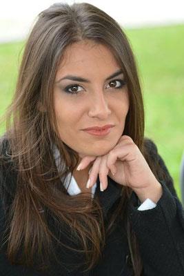 Giulia Campetti - Foto di Maria Baez