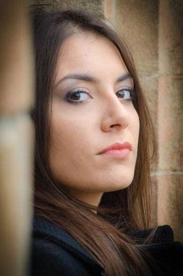 Giulia Campetti - Foto di Giuseppe Mensi