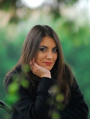 Giulia Campetti - Foto di Luca Barbetta