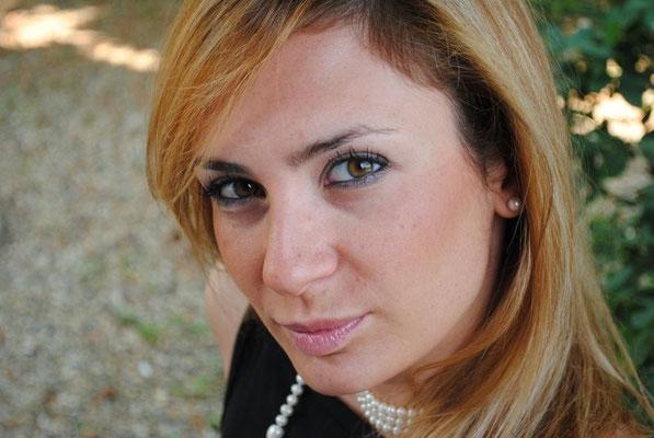 Marina Canegallo