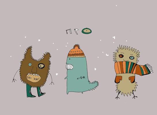Творческая группа НЛО