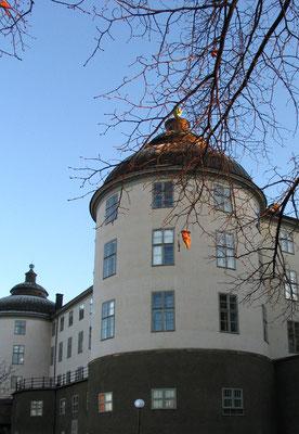 Стокгольм, ноябрь