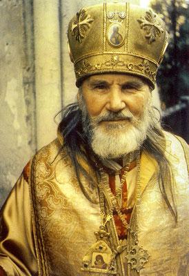 Никодим Нагаев, генерал-майор, участник белого движения; архиепископ Ричмондский.
