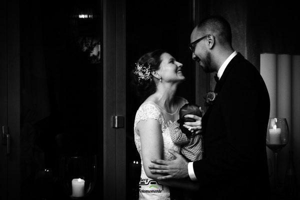 Berg-Fotomomente, Hochzeit, Wedding, Tanzen