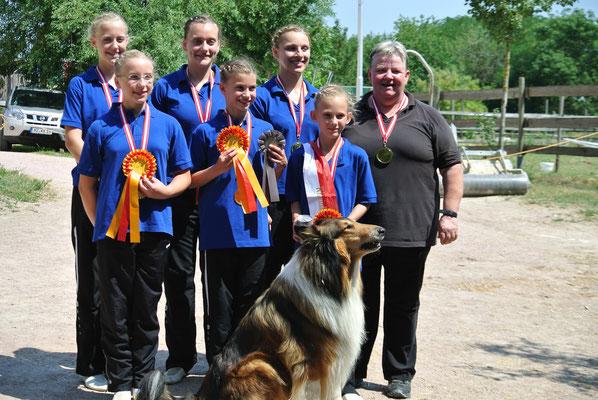 M*-Team aus Laubenheim wird Rheinhessenmeister