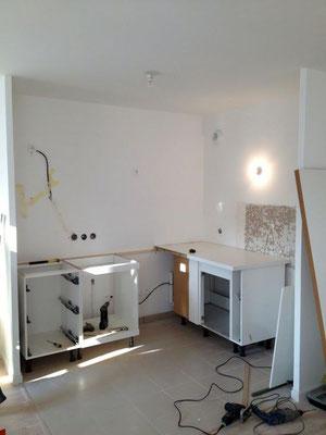 Electricité pose Prises supplémentaire Montpellier 34