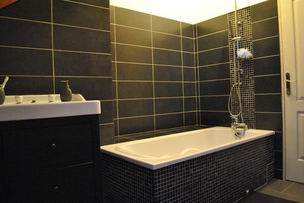 Pose Salle de bain Montpellier 34