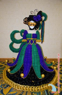 Platz 1: Kanako Takahashi, Japan