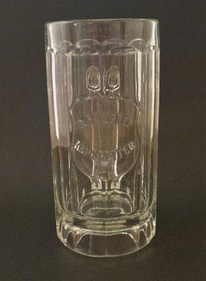 Brauerei Kapsreiter, Schärding, OÖ + 2012  (Glas von ca. 1900)