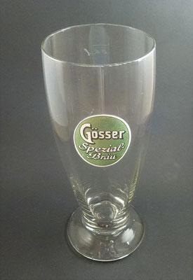 Göss, Steiermark (Glas von ca. 1940)