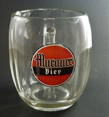 Murauer, Steiermark (Glas von ca. 1930)