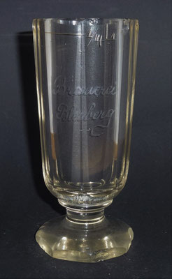 Bleiberg, KTN, + 1925 (Glas von ca. 1900)