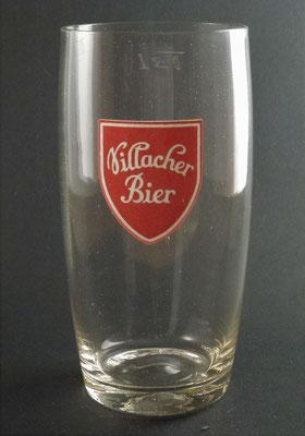 Villacher, KTN (Glas von ca. 1930)