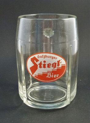 Stiegl Brauerei, Salzburg Stadt (Glas von ca. 1950)