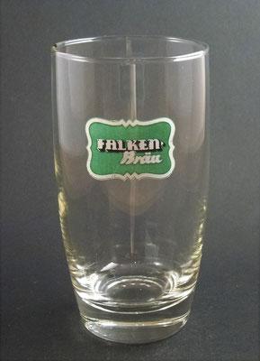Falkenstein, Gösser , Lienz, Osttirol (Glas von ca. 1960)
