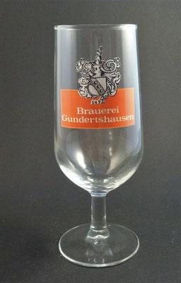 OE125, Brauerei Schnaitl, Eggelsberg, Bezirk Braunau, OÖ  (Glas von ca. 1980)