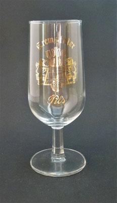 OE081, Brauerei Mayr . Kirchdorf a.d. Krems, OÖ, + 2003  (Glas von ca. 1960)