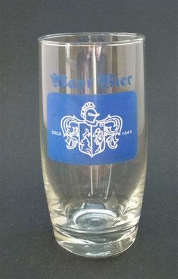OE082, Brauerei Mayr . Kirchdorf a.d. Krems, OÖ, + 2003  (Glas von ca. 1970)
