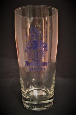 OE103a, Brauerei Mundenham, Palting, Bezirk Braunau, OÖ, + 1982  (Glas von ca. 1970)