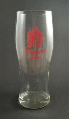 Brauerei Schloss Starkenberg, Tarrenz, Tirol (Glas von ca. 1990)