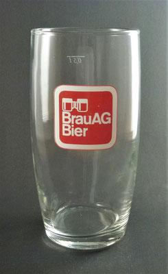 Brau AG, Hofbräu Kaltenhausen, Hallein, SBG, + 2011 (Glas von ca. 1970)