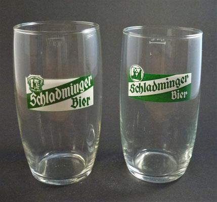 Schladminger, Steiermark (Glas von ca. 1960/1970)