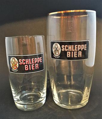 Schleppe, Klagenfurt, KTN (Glas von ca. 1940 / 1930)