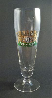 Schladminger, Steiermark (Glas von ca. 1970)