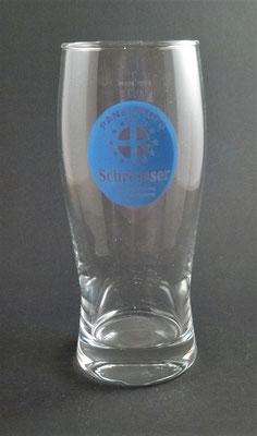 Schremser, NÖ  (Glas von ca. 1990)