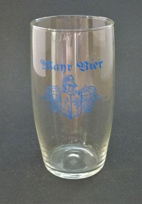OE079, Brauerei Mayr . Kirchdorf a.d. Krems, OÖ, + 2003  (Glas von ca. 1960)