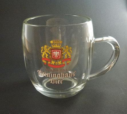 Reininghaus, Graz (Glas von ca. 1960)