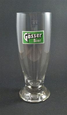 Göss, Steiermark (Glas von ca. 1960)