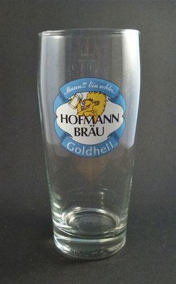 Brauerei Aspach, Bezirk Braunau, OÖ (Glas von ca. 1980)