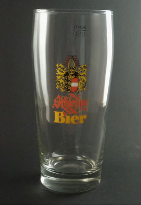 Schleppe, Klagenfurt, KTN (Glas von ca. 1980)