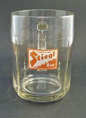 Stiegl Brauerei, Salzburg Stadt (Glas von ca. 1960)
