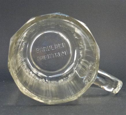 Trumer Brauerei Sigl, Obertrum, SBG  (Glas von ca. 1935)