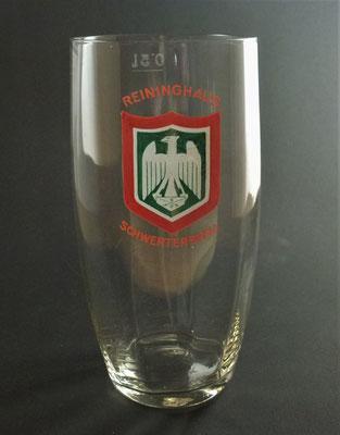Reininghaus, Graz (Glas von ca. 1950)