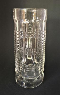 Brauerei Ried, OÖ, 0,3 L  ( Glas von ca. 1900)