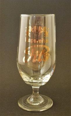 OE052, Brauerei Kapsreiter, Schärding, OÖ + 2012  (Glas von ca. 1980)