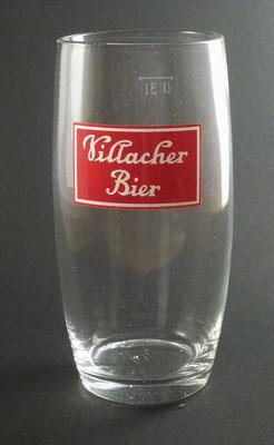 Villacher, KTN (Glas von ca. 1950)